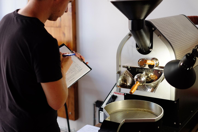 Kahve Kavurma
