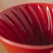 Hario V60 02 Kırmızı Seramik